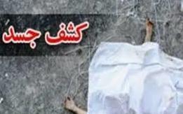 جسد دختر ۲۵ساله در سطل زباله خیابان آصف زعفرانیه کشف شد