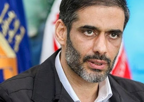 سردار سعید محمد درباره ساعت ۷۰۰ دلاریاش توضیح داد