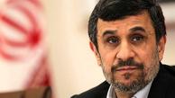 محمود احمدی نژاد منتظر اقدام رمال ها و جنیان بود