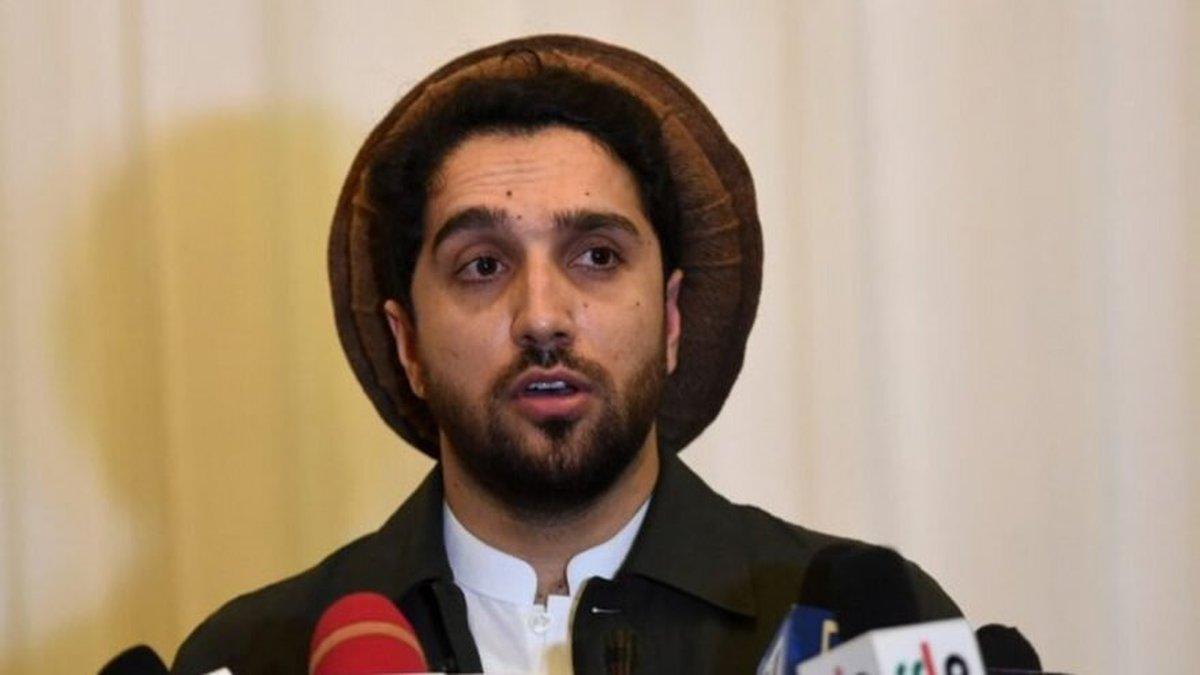 نامهای سرگشاده احمد مسعود  خطاب به قدرتهای منطقه و جهان