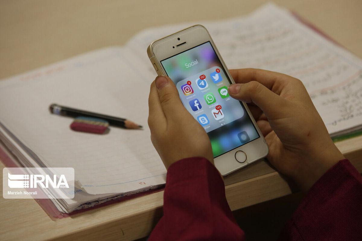 دسترسی به شبکه شاد با گوشیهای مختلف امکانپذیر شد