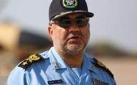 فرمانده نیروی هوایی ارتش: چشمداشتی به کشورهای دیگر نداریم