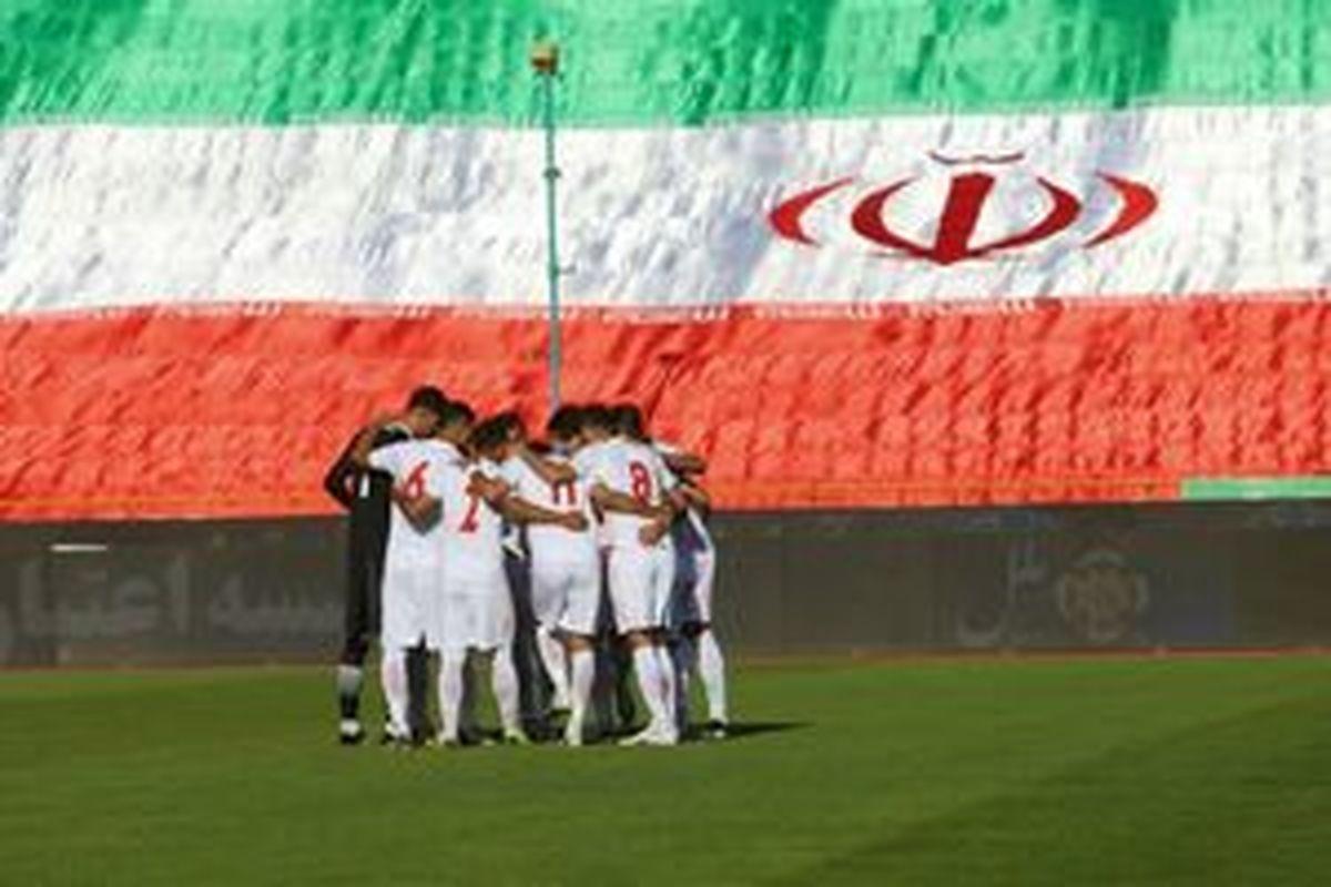 حریف ایران در انتخابی جام جهانی2022 مشخص شد