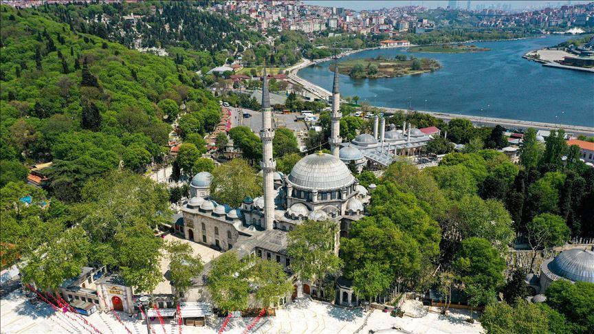 ایرانیها همچنان  صدر خریداران خارجی خانه در ترکیه در سال ۲۰۲۰هستند