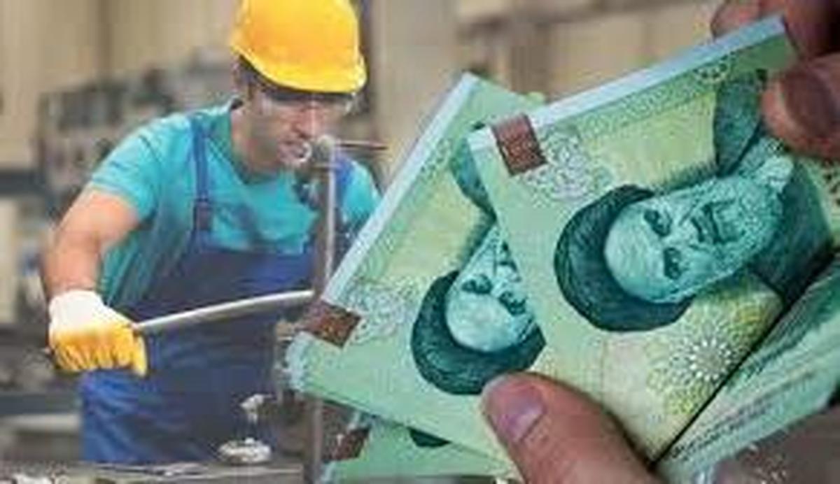 عیدی کارگران امسال چقدر است؟