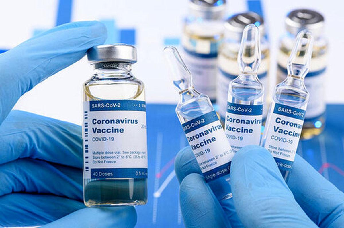مجموع تزریق واکسن کرونا در کشور از ۴۲ میلیون دُز گذشت