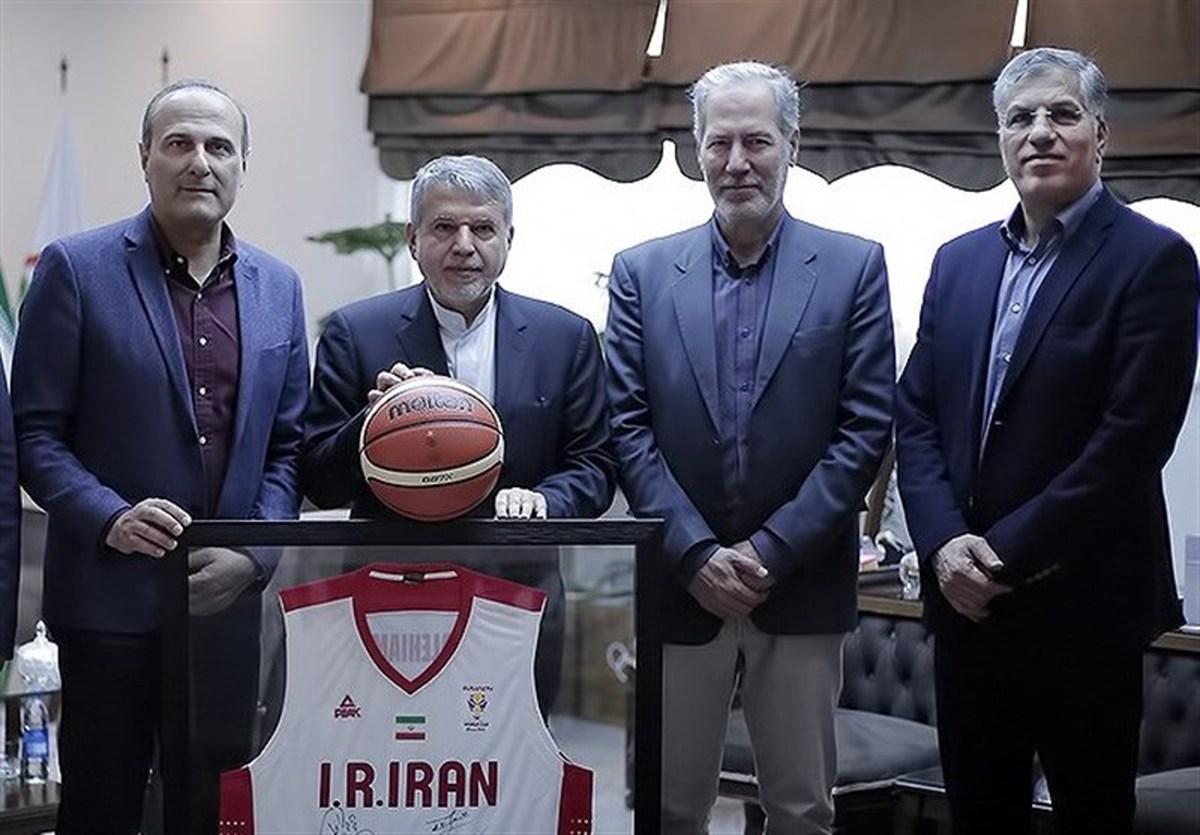ماجرای دشمنی شدید ۲مربی بزرگ بسکتبال ایران را رییس فدراسیون تایید کرد
