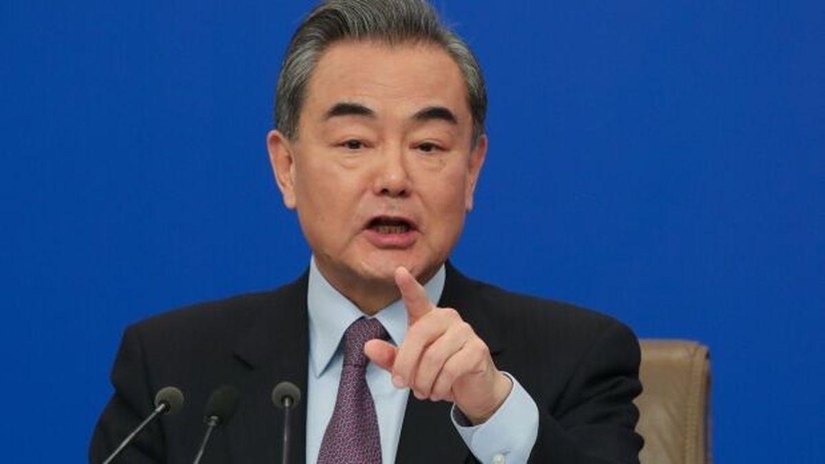 وزیر خارجه چین: آمریکا به برجام برگردد
