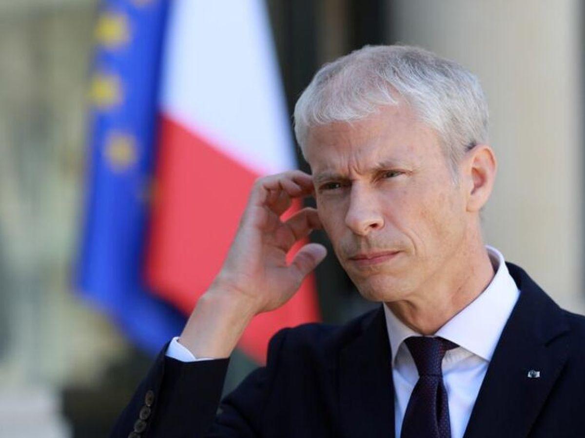وزیر تجارت فرانسه: پیروزی بایدن روابط پاریس- واشنگتن را شکوفا میکند