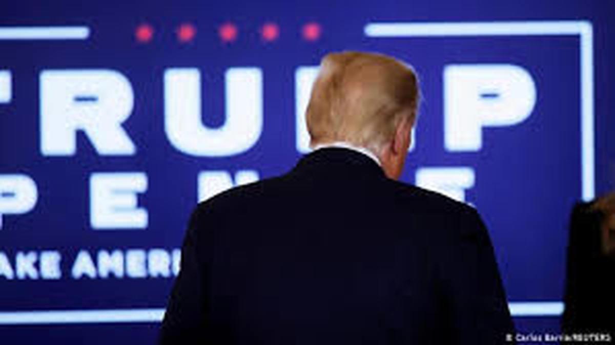 ترامپ یک خط قرمز بزرگ را در آمریکا نقض کرد