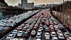 بیشترین خروجی مسافران برای روزهای تعطیل از تهران و البرز خواهد بود