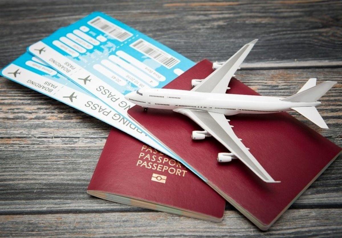 الزام شرکت های هواپیمایی به استرداد کامل وجه بلیت های ترکیه