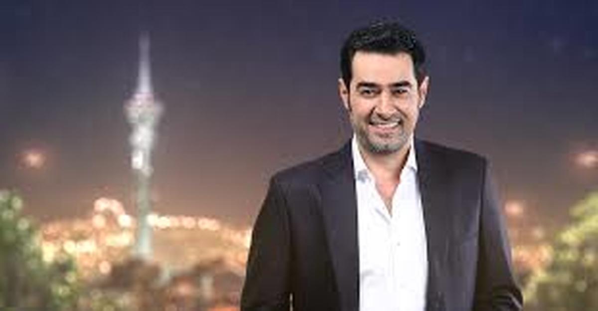 مهمان اصلی شهاب حسینی در برنامه این هفته همرفیق