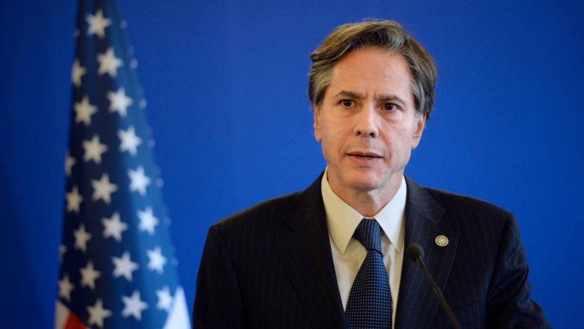 وزیر خارجه آمریکا :به رسمیت شناختن گروه طالبان شرط دارد