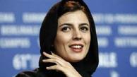 با اعلام رسمی سایت imdb: لیلا حاتمی در فیلم تازه ترنس مالیک/ قدمی بزرگ برای ستاره سینمای ایران