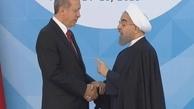 فرصت ایران برای مقابله با ترکیه