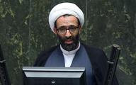 سلیمی، عضو هیات رئیسه مجلس: اقوام روحانی واردکننده موز هستند؛ از خارج برای او میوههای مرغوب میآورند