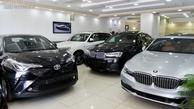 قیمت خودرو   |   کاهش ۲۰ تا ۳۰ درصدی خودروهای داخلی