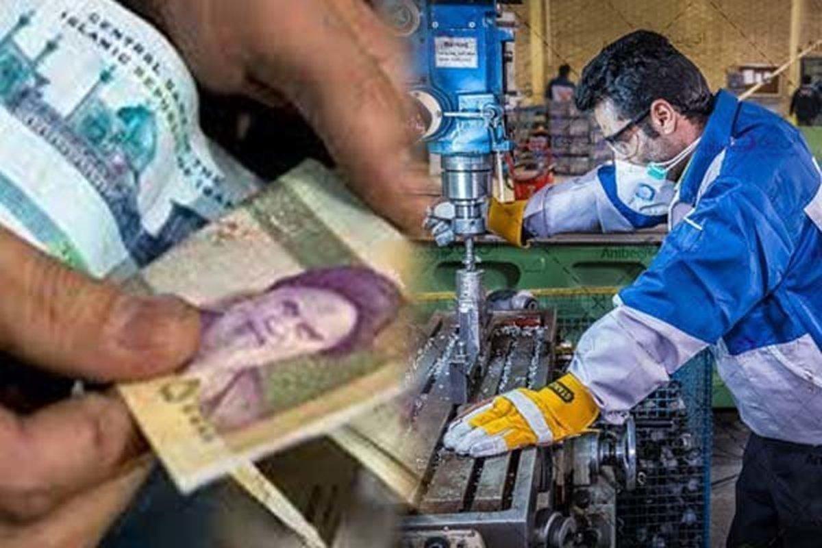 رقم ۶ میلیون و ۸۹۵ هزار تومان هزینه معیشت کارگران، فقط خورد و خوراک آنها را پوشش میدهد؛ این رقم غیر از هزینههای مسکن و اجاره بها و درمان است