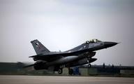 رویترز: ترکیه درخواست خرید ۴۰ جنگنده «اف ۱۶» را به آمریکا داده