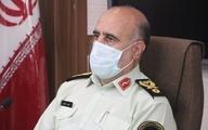 ترافیک نگران کننده در تهران | تاکید پلیس بر تغییر ساعت طرح ترافیک