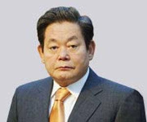 اندیشه های لی کان هی، رهبر سامسونگ