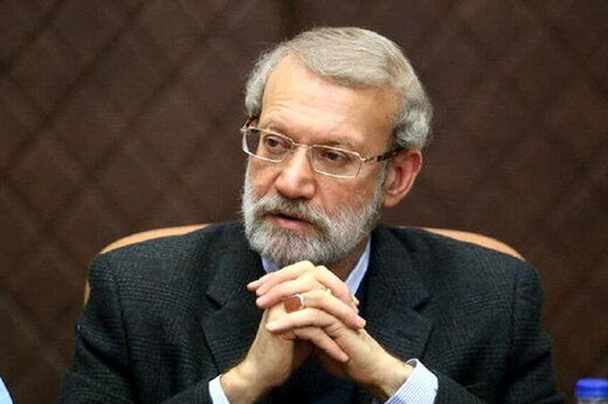 علی لاریجانی بعد از ردصلاحیتش به آملی لاریجانی چه گفت؟