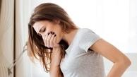 علل ابتلا به رفلاکس معده + درمان