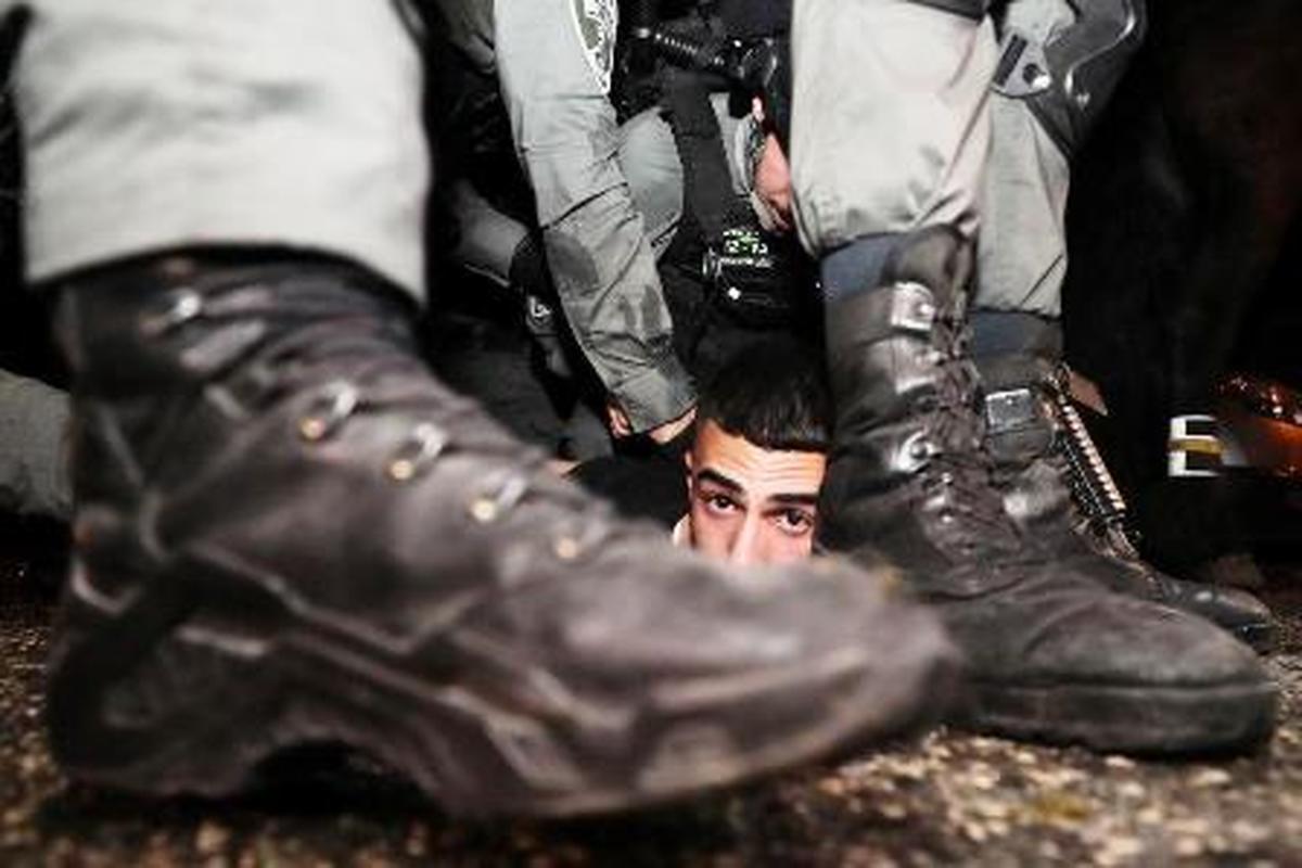 مقتدی صدر: شعله انقلاب فلسطین دوباره روشن شده است