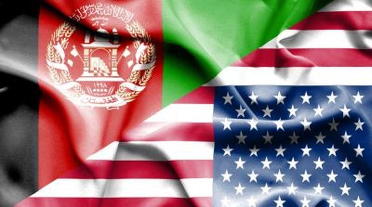 جزئیات گفتگوی مهم آمریکا با رئیس جمهور افغانستان