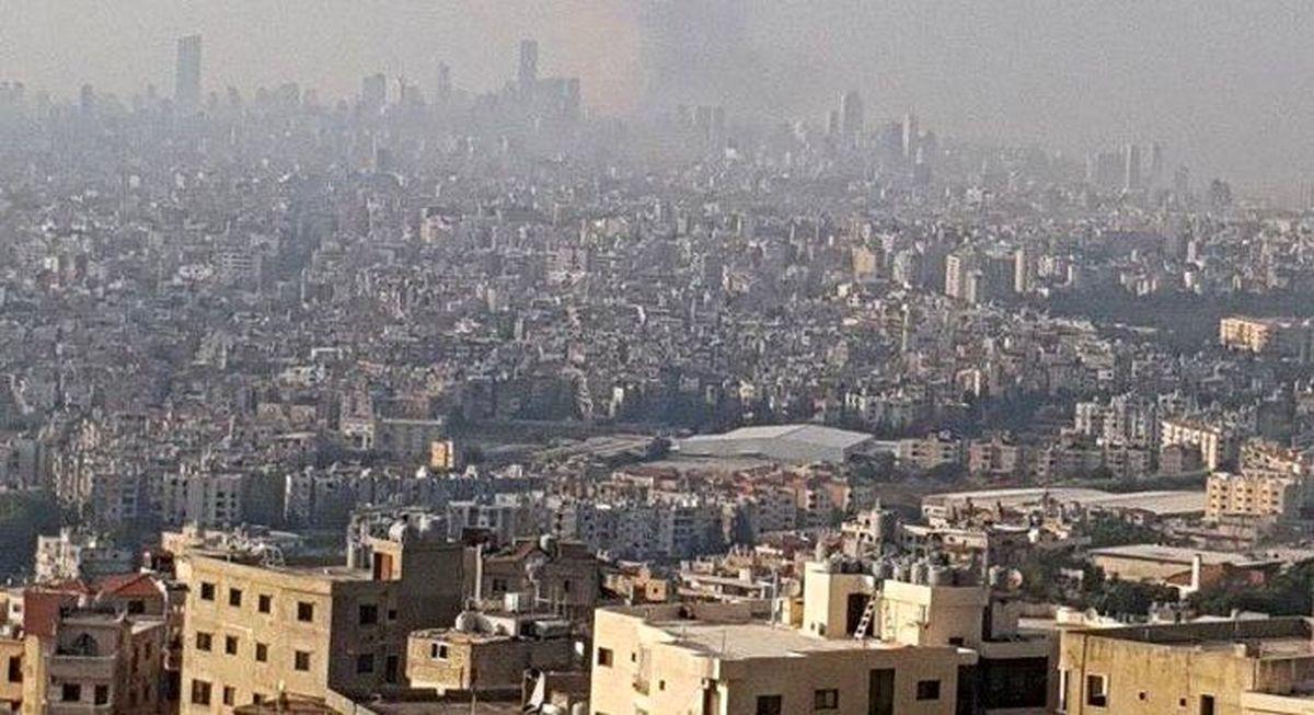 انفجار بیروت   گزارشهای خبری هر لحظه ازانفجار امروز بیروت