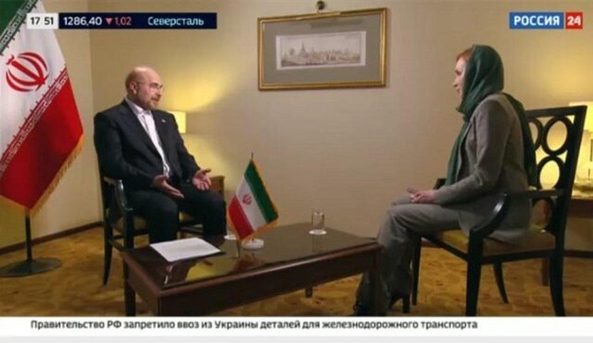 تهران و مسکو به افق همکاری ۲۰ ساله و ۵۰ ساله می اندیشیند