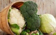 این سبزی از شما در برابر سرطان محافظت می کند