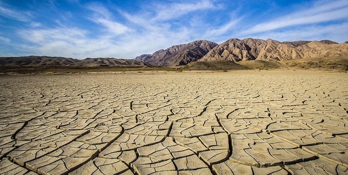 هواشناسی:کاهش 50 درصدی بارندگی