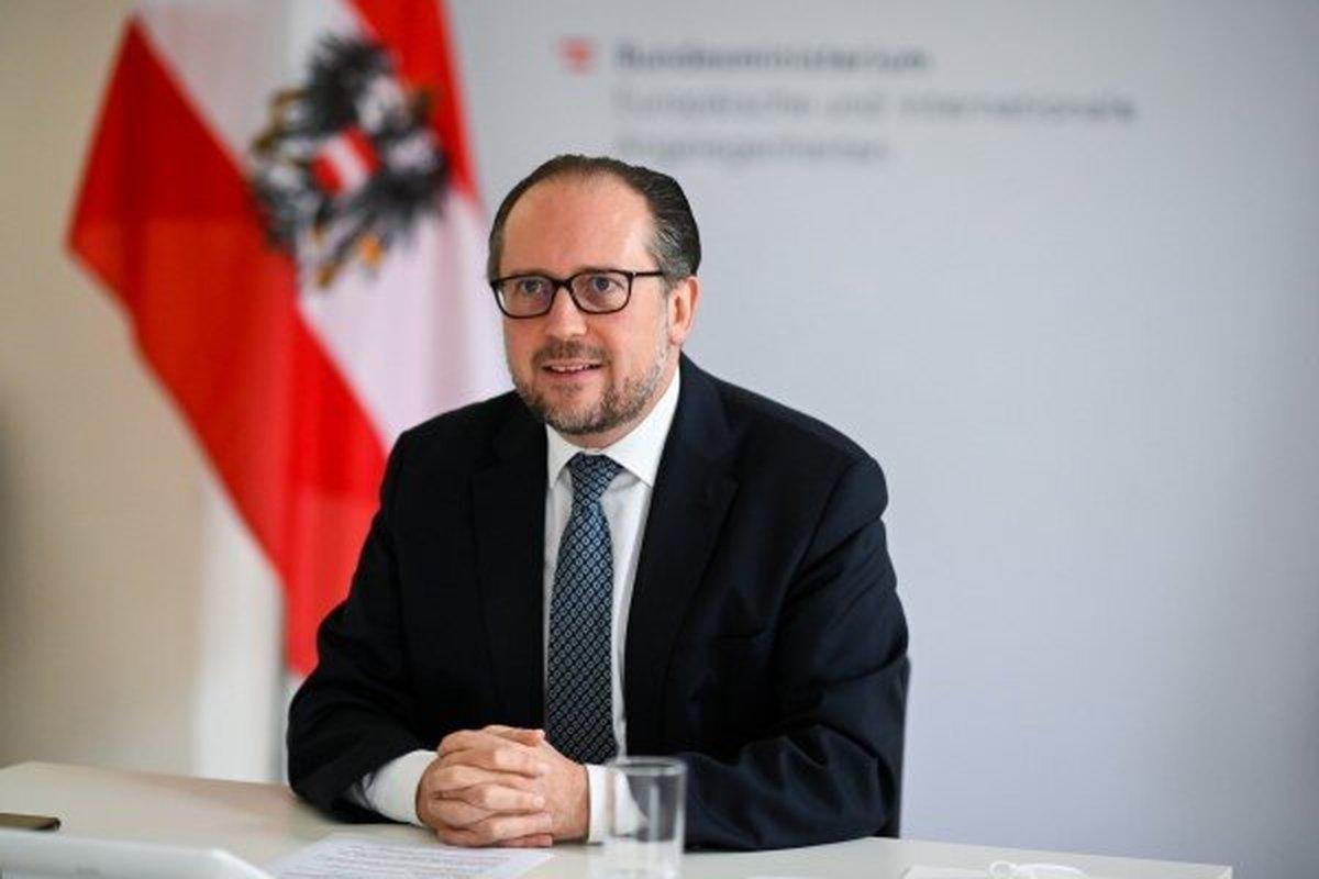 وزیر خارجه اتریش خواستار احیای دیپلماسی برای حفظ برجام شد