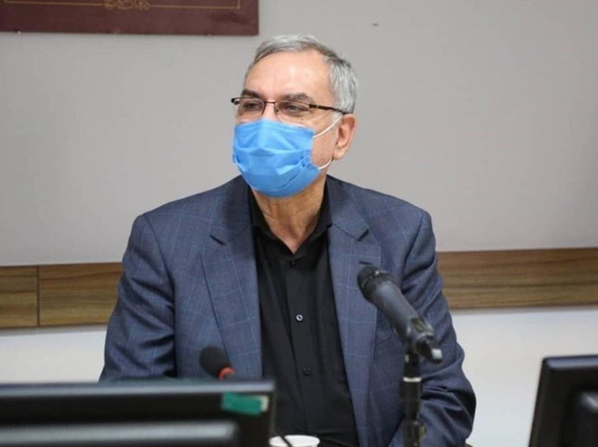 وزیر بهداشت: تا دو هفته آینده به واکسیناسیون ۷۰ درصدی میرسیم