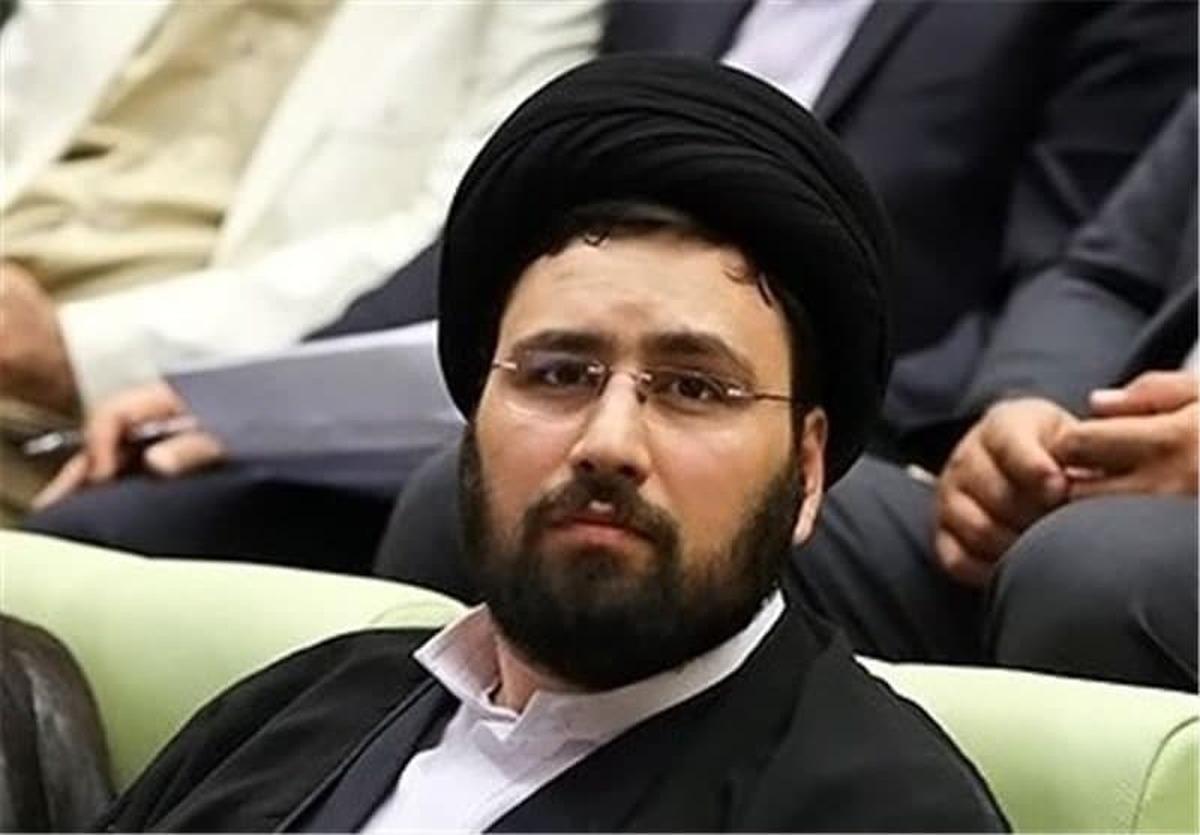 کرونای سید علی خمینی تشدید شد