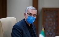 وزیر بهداشت: این هفته رکورد جهانی واکسیناسیون کرونا را میزنیم