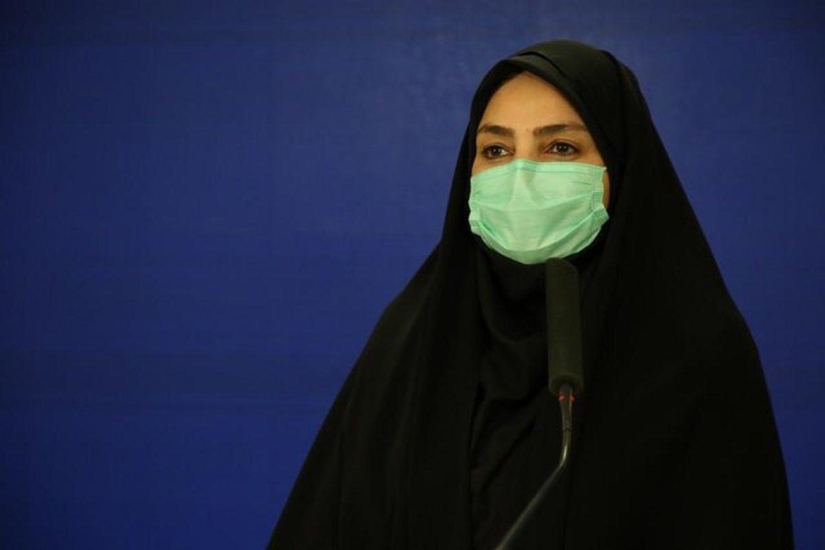 وزارت بهداشت       هر دو هفته یکبار واکسن وارد کشور میشود