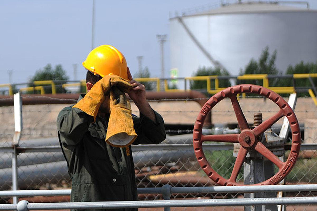 تصویب تسهیلات جدید برای کارکنان رسمی صنعت نفت