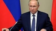 پوتین: کشورهای مسلمان میتوانند روی کمک ما حساب کنند