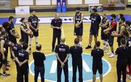آغاز اردوی تیم ملی بسکتبال از ۲۶ اردیبهشت