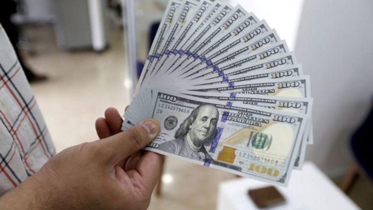 اتفاق جدید در بازار دلار