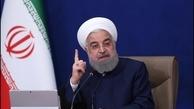 رشد اقتصادی 3.6 درصدی سال 1399 واقعیت ندارد   استفاده دولت حسن روحانی از آمار برای سرگرم کردن ملت    دولت های ما 1500 میلیارد دلار درآمد نفتی را مصرف کردند