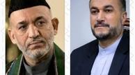 وزیر امور خارجه: ایران مرزها و گذرگاههای مرزی خود با افغانستان را باز نگه می دارد