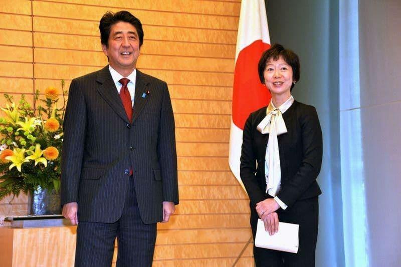 استعفای سخنگوی نخست وزیر ژاپن به دلیل شام گران قیمت
