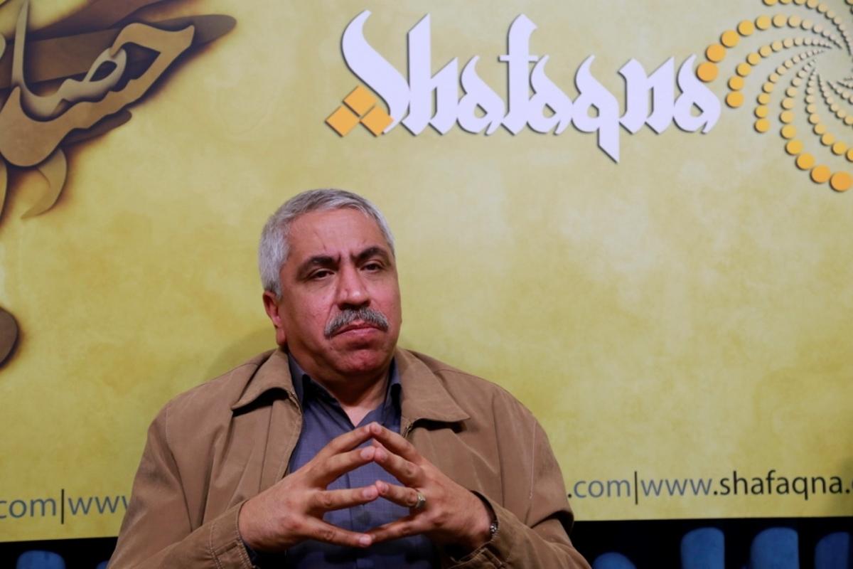 نمکدوست تهرانی رییس انجمن صنفی روزنامه نگاران شد