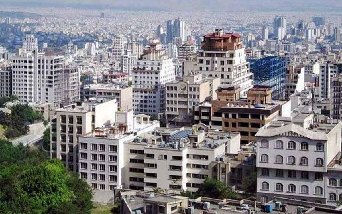 متوسط قیمت خانه در تهران متری 29 میلیون و 320 هزار تومان | کاهش 3 درصدی