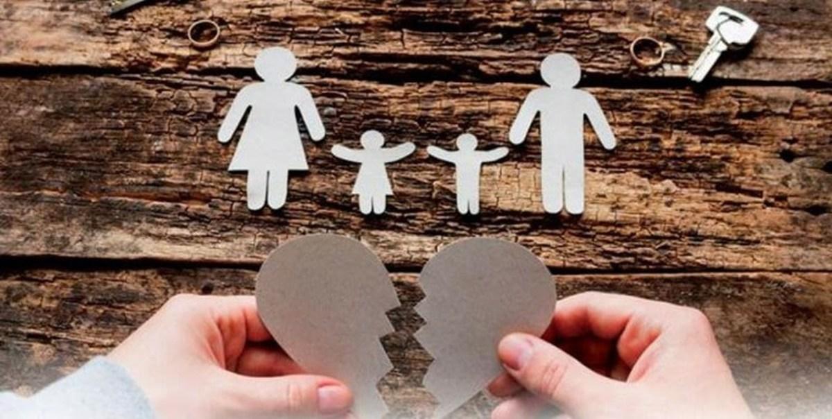 ایجاد «سازش» در ۱۴ درصد طلاقهای توافقی    «بی احترامی» در رتبه سوم علت طلاقها ایستاد