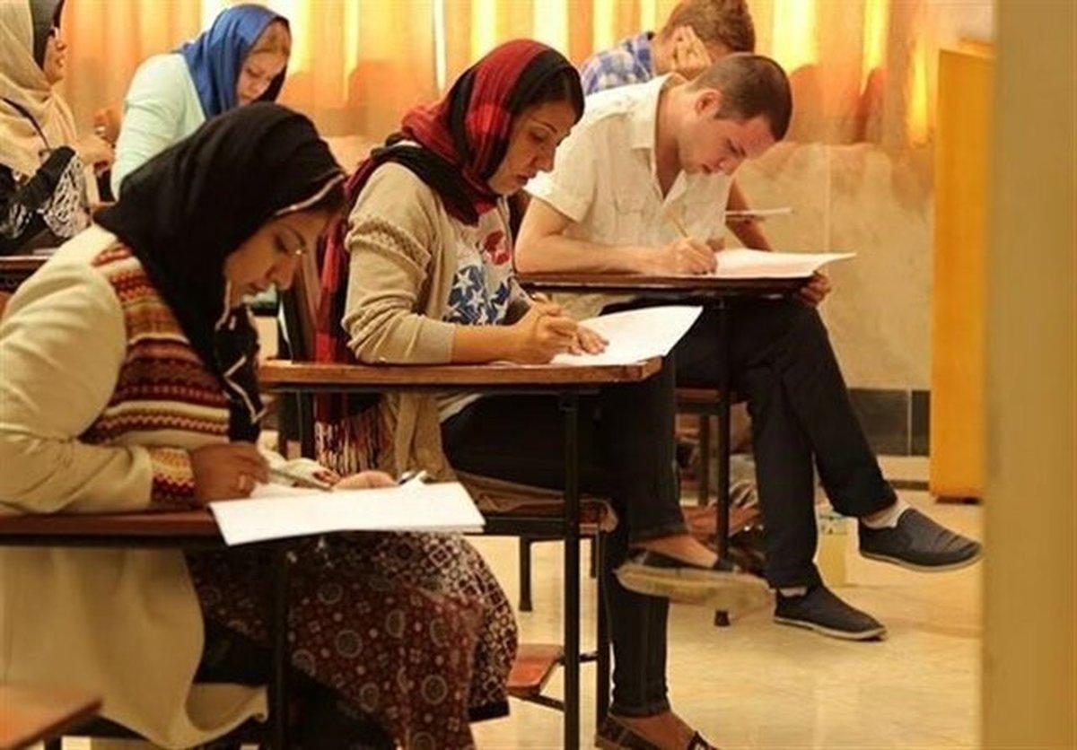 مشکلات رفت و آمد دانشجویان خارجی باید رفع شود